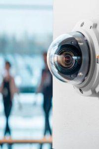 Sistemas de alarmas de seguridad con cámaras