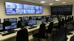 servicio de alarmas y seguridad en México